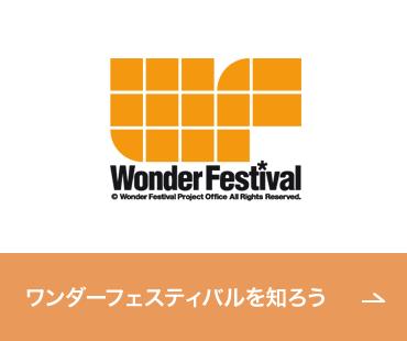 ワンダーフェスティバルを知ろう